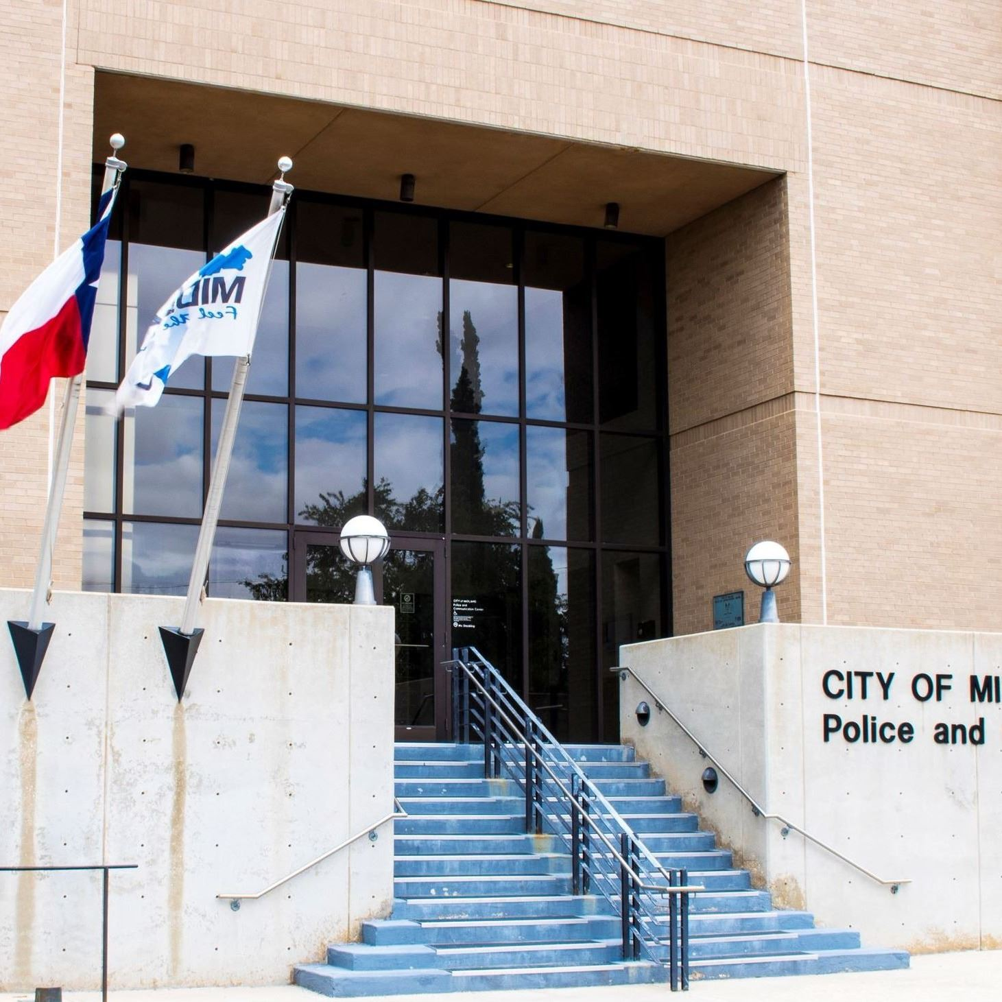 Police | Midland, TX - Official Website