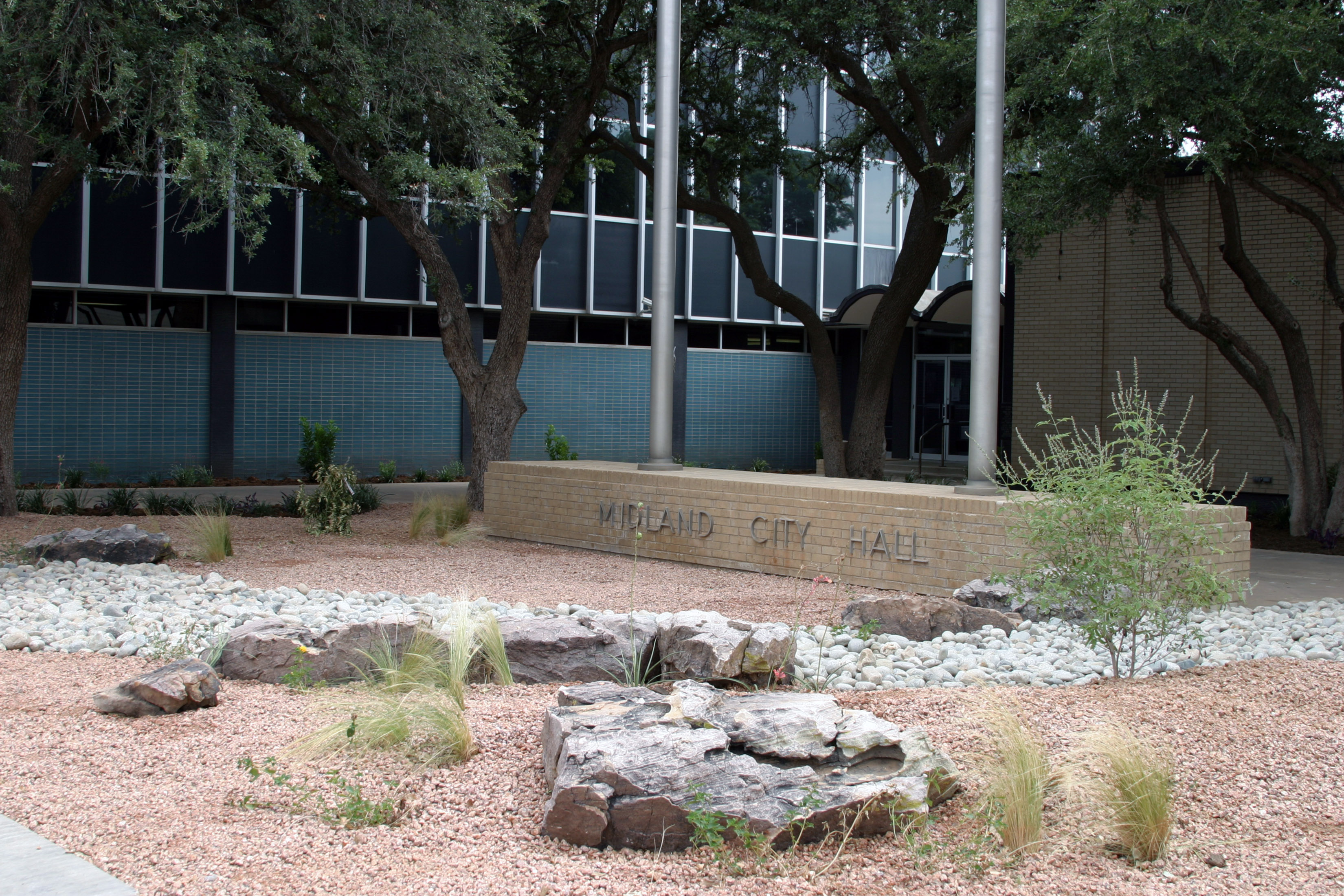 Loraine Texas City Hall
