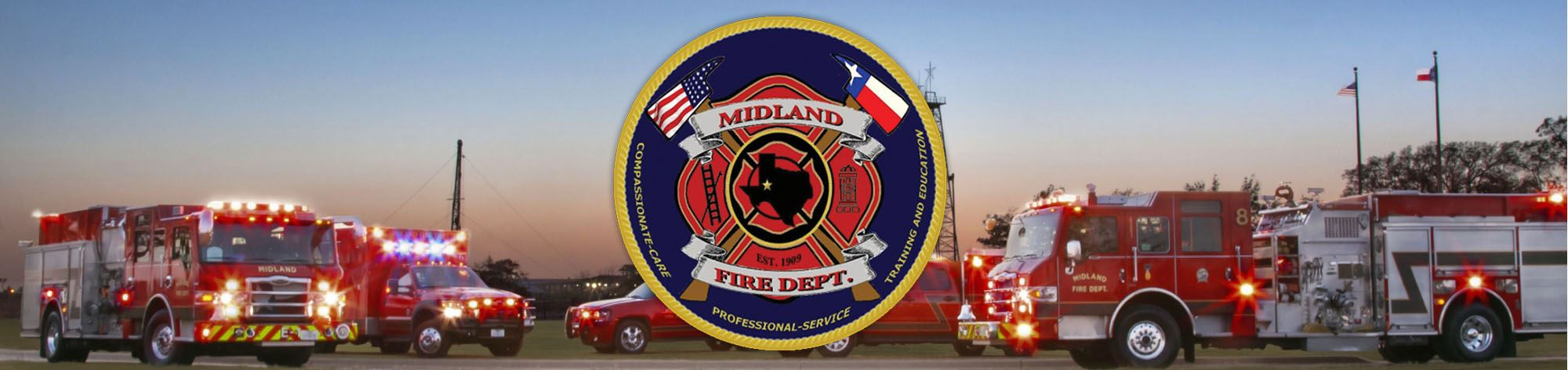 Training Midland Tx Official Website