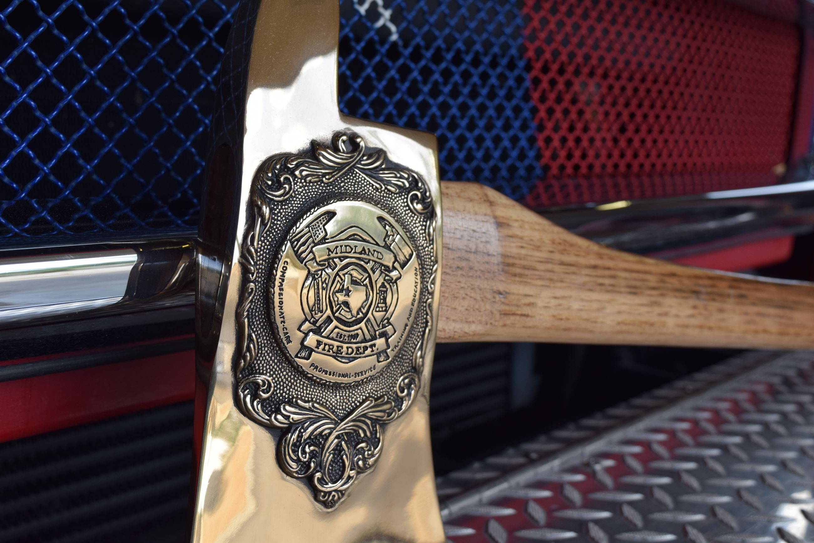 Midland Fire Department | Midland, TX - Official Website