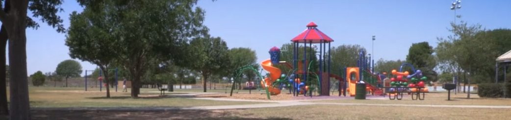 Dog Parks In Midland Texas