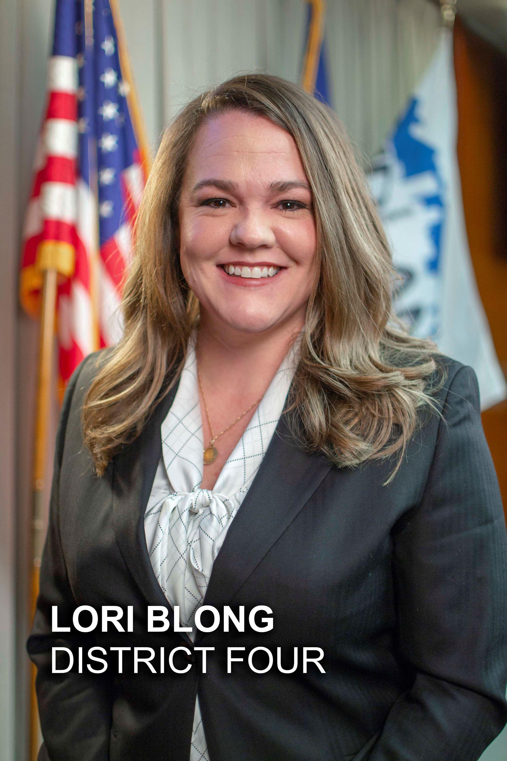 Lori Blong