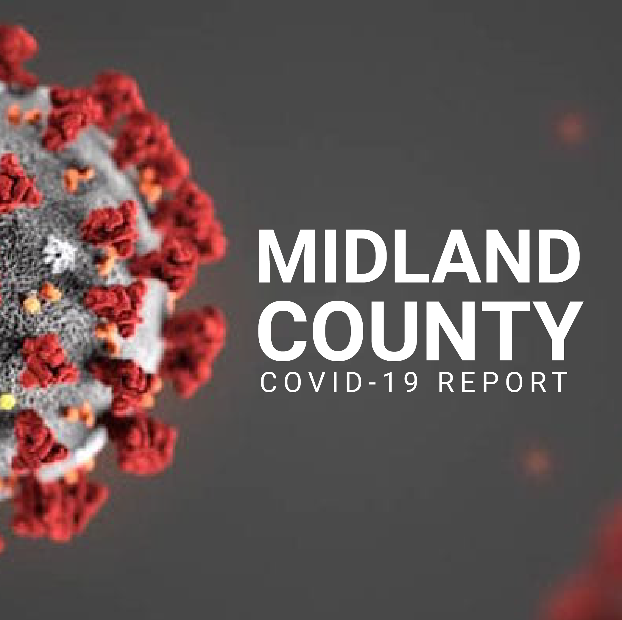 Midland County COVID-19 Report