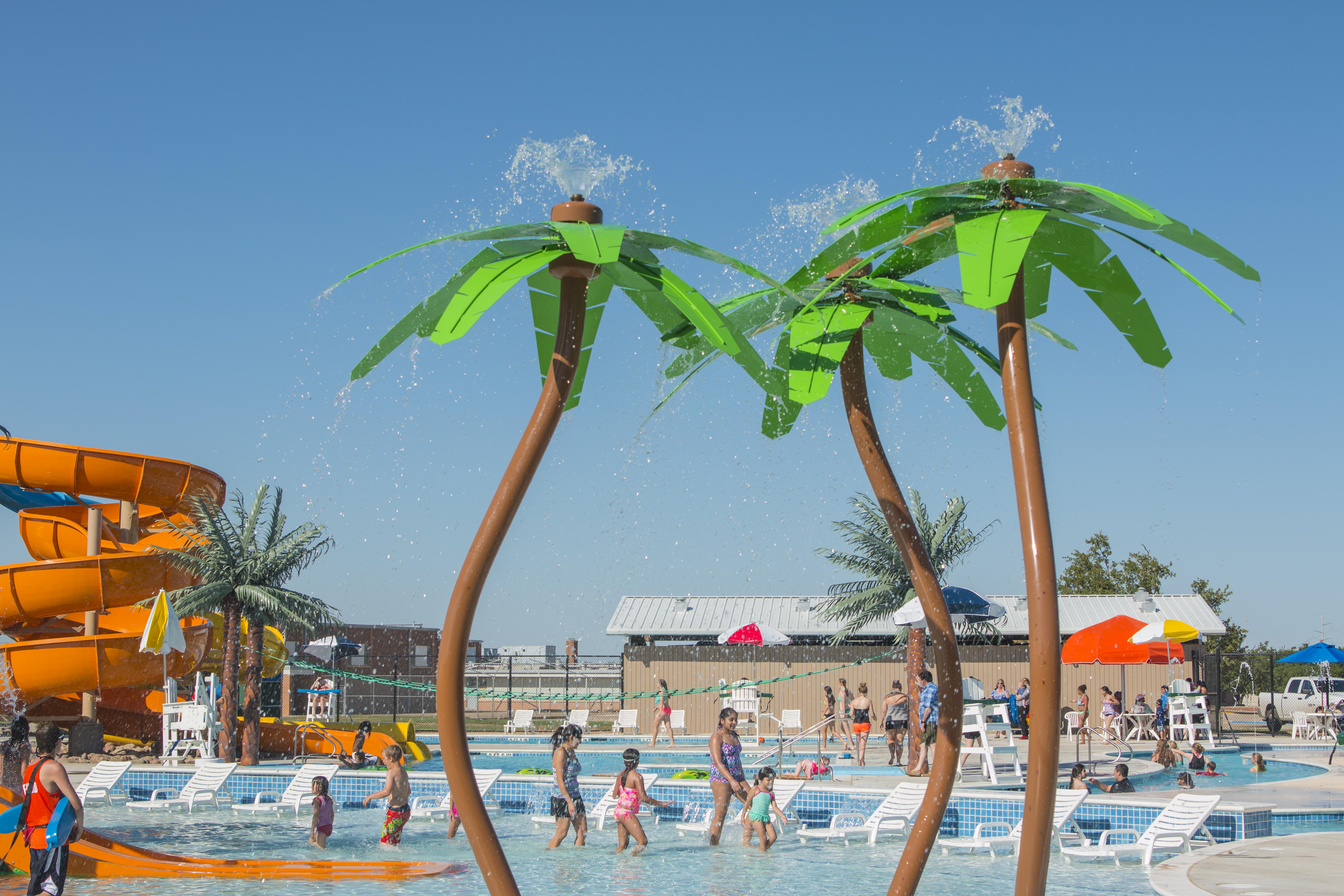 Doug Rus Aquatic Center